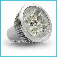 10x Dimmable GU10 GU5.3 GX5.3 12W 4x3W CREE LED Spot Light Bulb Spotlight downlight lamp 85-265V 850lm