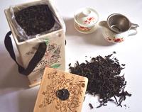 Чай Пуэр Fu tea 6/, Shengcha