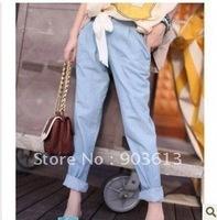 Женские джинсы Hoao ,