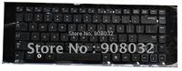 Laptop Keyboard for SAMSUNG RV413 RC410 RV511 RV520 RV710 RV720 RF411 RF410 With Frame US Black keyboard