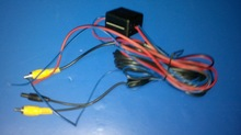 Car backup camera Relay Regulator(China (Mainland))