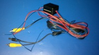 Car backup camera Relay Regulator