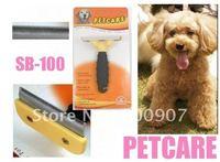 Pet Care DeShedding Tool for Cat Dog Brush Grooming Trimmer Comb Pet Rake