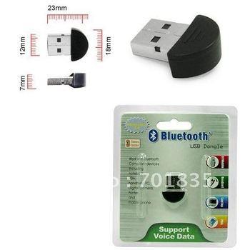 V2.1 + 20m + CSR + IVT home software mini Bluetooth USB Dongle
