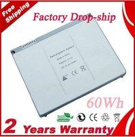 """Laptop Battery bateria For Apple MacBook Pro 15"""" A1150 A1175 MA348 MA348*/A MA348G/A MA348J/A KB5005"""