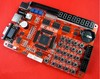 Free shipping   AVR development board ATMEGA128 BK-AVR128 learning board test board
