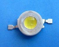 Free shipping 3watt Brigelux Chip 230-250lm 6500-7500K Power LED