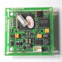 "New 480TVL 1/3"" SONY CCD Color Video CCTV Security Camera Board PCB C4 0"