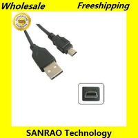 USB DATA CABLE 2 FOR 1 CANON IXUS 30/40/50/55/60/65/70