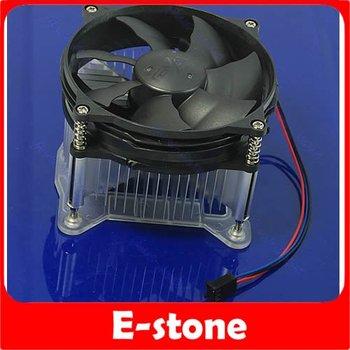 Free Shipping PC CPU Cooling Fan Cooler Heatsink For Intel Socket 95W LGA 1155 1156 Core i5 i3