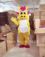 Promotion Dinosaur Mascot Costume Dorothy Mascot Costume Dinosaur Mascot Costume Free Shipping