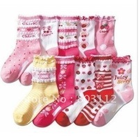 baby shoe socks,baby socks,lovely 100%cotton children sock , kid socks , babies' sock multicolor