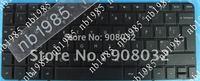 nb1985 laptop keyboard for HP COMPAQ MiNi CQ10 MINI110-3000 UK Keyboard 606618-031 608769-031