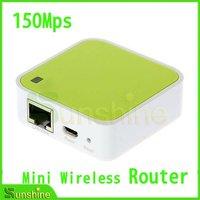 Маршрутизатор Tp-Link tp/link tl/wr703n 150M 3G , TP-LINK TL-WR703N
