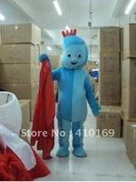 In the night garden Halloween Mascot Costume Free Shipping
