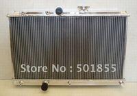 Fit for TOYOTA COROLLA LEVIN AE101 MANUAL aluminum racing car radiator 93 94 95 96 97 98