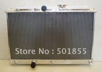 Fit for TOYOTA COROLLA LEVIN AE101 MANUAL aluminum racing car radiator 93 94 95 96 97 98