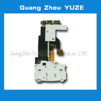 Replacement LCD Flex Ribbon Cable KEYPAD For Nokia 6500 6500S free shipping
