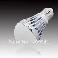 free shipping    LED Lighting Bulb 5W  E27 (YK-B-51C-E27-X)