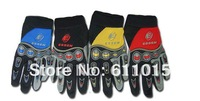 Free shipping  ESSEN 901 GEL long mittens /Professional  quakefroof,ventilate full mittens/ cycling long  gloves