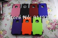Чехол для для мобильных телефонов 10pcs/lot 2012 for ipod itouch 4 case hard plastic + silicon case for ipod itouch 4