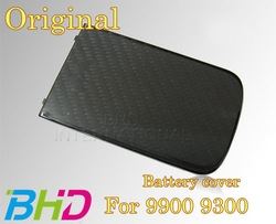 Original Black Housing Black Battery Cover For Blackberry BOLD 9900 9930(China (Mainland))
