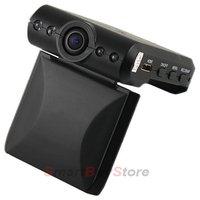 """Автомобильный видеорегистратор 3.0 Mega pixel Car Cam with140 Degree Wide Angle and 2-LED Flash Light 2.0"""" LCD Car DVR Car Video Recorder P5000"""