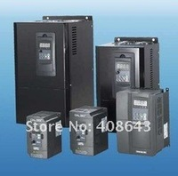 Free shpping!!!!Good performance  1.5KW  three phase  Vector control V/F curve Frequency Inverter