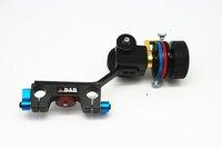 D&B DSLR Follow  focus for 15mm rod support Universal DSLR RIG