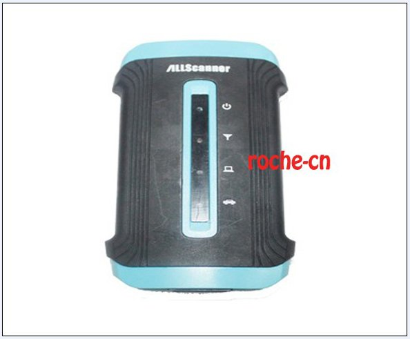 2012 ALLSCANNER Toyota ITS3 TIS Toyota Tech/HDS Diagnostic Tool Without Bluetooth--(2)(China (Mainland))