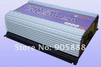 5pcs/Lot 1KW 1000w Single phase  grid tie power inverter,Pure sine wave(DC22~60V,AC100V)