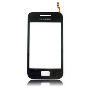 Original Touch Screen Glass Digitizer Replacement For Samsung Galaxy Ace S5830 black free shippiing by DHL or EMS(China (Mainland))