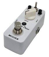 MOOER Hustle Drive blatant Drive single block effect instrument vacuum tubes distortion tone