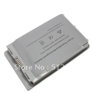"""NEW Battery for APPLE PowerBook G4 12"""" Inch A1079 A1022(China (Mainland))"""
