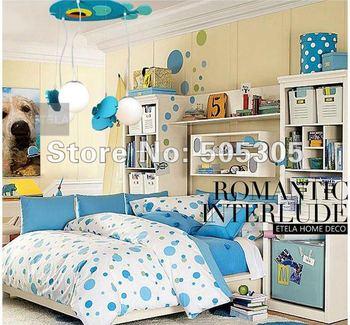 Free Shipping 2012 New design Hot Sales child Room Pendant Light in fish shape ETL6051