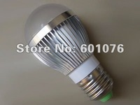 led bulb 3w led e27 dimmable taiwan led SMD5730 330-390lm CE ROHS high quality driver Guarantee:2years