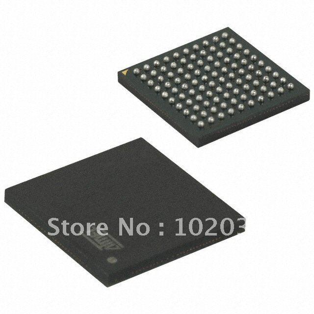 Цена ATXMEGA128A1-CU