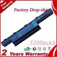 6Cell Laptop Battery for Acer Aspire 4741, 4741G, 4741Z, 4771, 4771G Battery for Acer AS10D31 AS10D41 AS10D51 AS10D61 AS10D71