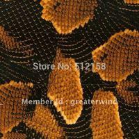 Animal Skin Patternwater transfer printing film GM1208 WIDTH 50CM
