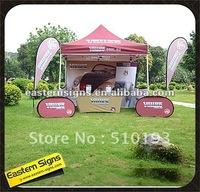 10ft advertising Folding Tent