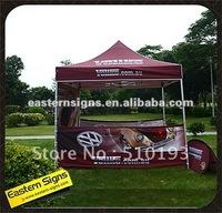 10ft Fair Folding Tent