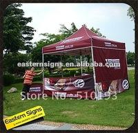 3X3 Folding Tent