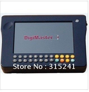 Hight quality Mileage correction tool\ Digimaster3 DIGIMASTER III added key programming function