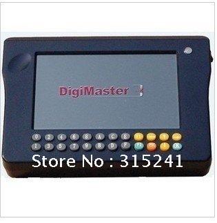 Hight quality Mileage correction tool\ Digimaster3 DIGIMASTER III added key programming function