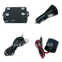 Free shipping!! GSM/GPS/GPRS Waterproof long standby time vehicle/pet/personal tracker device ccrt800/tk800