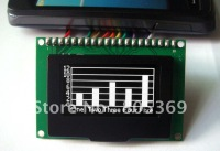 1.55 inch white 128x64 OLED display module OLED