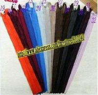 DIY accessories - nylon invisible zipper (28cm) / 064
