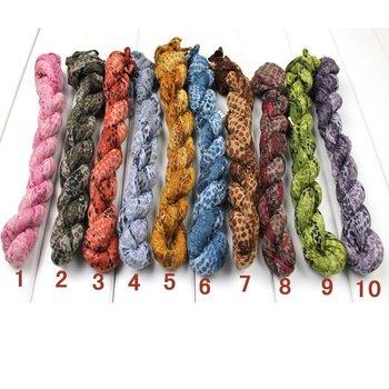2012 new arrive women's fashion printed cotton voile silk scarf shawls /scarves.lady's popular shawls.10color,20pcs/lot 160*50cm