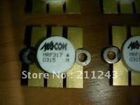 MRF317  M/A-COM   FOR RF POWER TRANSISTOR 100W, 30-200MHz, 28V  HOT SALE High Quality