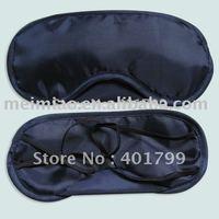 Polyester fabric free shipping cheap Eye mask